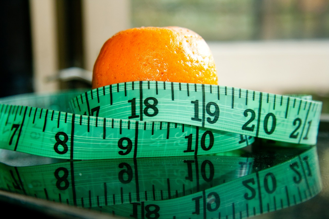 Want to loose Weight? Chew Slowly!