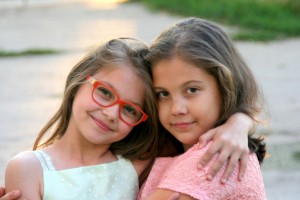 Stress Reduction: Girlfriends